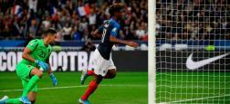 """Audiences Prime: Mauvaise soirée pour TF1 battue par le foot sur M6 à plus de 4,8 millions et par le téléfilm """"Meurtres à Orléans"""" sur France 3"""