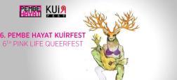 Un festival de cinéma LGBT interdit en Turquie par les autorités pour «incitation à la haine»