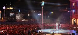 La fête de la musique de France 2 se déroulera une nouvelle fois place Masséna à Nice le 21 juin prochain