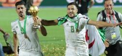 """Audiences Prime: TF1 faible leader à 2,6 millions avec """"Ninja Warrior"""" - La victoire de l'Algérie regardée par 1,5 million de personnes sur TMC"""