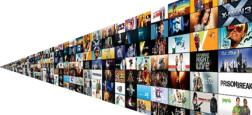 Un quart des internautes français, soit 12 millions de personnes, piratent des programmes TV - Le streaming dépasse désormais le téléchargement