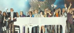 """Audiences prime: Belle audience pour le film """"Stars 80"""" à plus de 5 millions de téléspectateurs sur TF1 - Zone interdite faible à moins de 10% sur M6"""