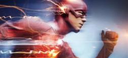 """Audiences: Le lancement de la saison 4 de """"Flash"""" faible à 23h35 sur TF1 à moins de 900.000 téléspectateurs"""