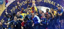 TF1 déprogramme encore sa soirée de lundi en voulant - toujours - surfer sur le succès des Bleus