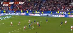 """Audiences Prime: Les Bleus sur M6 leaders à 7 millions - Le téléfilm de TF1 à 4 millions - La spéciale """"Crimes"""" sur NRJ12 devant TMC"""