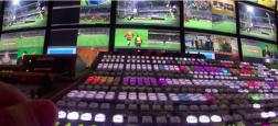 L'opérateur SFR annonce le lancement d'une offre groupée à 38,90 euros par mois pour les amateurs de football