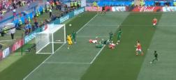 Mondial-2018: Le match d'ouverture entre la Russie et l'Arabie Saoudite a été suivi par 4 millions de téléspectateurs à 17h sur TF1