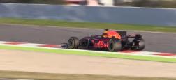 L'écurie de Formule 1 McLaren retire de ses voitures et de ses tenues un slogan du cigarettier British American Tobacco après de vives critiques