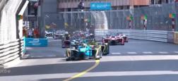 La chaîne Eurosport devient nouveau diffuseur du FIA Formula E Championship pour les trois prochaines saisons
