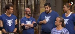 "Audiences Prime: France 2 leader avec ""Fort Boyard"" à 2,9 millions - La nouvelle série de TF1 à 2,3 millions - M6 faible à 1,6 million de téléspectateurs"