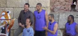 """Audiences TNT: France 4 petit leader avec une rediff de """"Fort Boyard"""" à 644.000 - 13 chaînes sous les 500.000 téléspectateurs"""