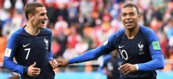 Audiences : 10 millions de téléspectateurs ont regardé à 17h sur TF1 les Bleus s'imposer dans la douleur, en recul de 2 millions par rapport au premier match des Français