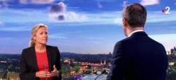 Audiences 20h: Malgré la présence du Ministre de la Santé, Olivier Véran, le journal de France 2 est battu par celui de Julien Arnaud sur TF1 avec 700.000 téléspectateurs de plus