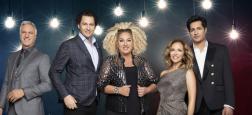 """M6 lancera la 13e saison de """"La France a un incroyable talent"""", avec Marianne James et Sugar Sammy dans le jury, le mardi 30 octobre à 21h"""