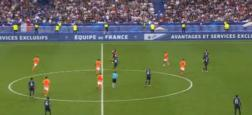 Audiences Prime: France/Pays-Bas sur M6 fait le double du film de TF1 avec 6,6 millions - La une au coude-à-coude avec France 2