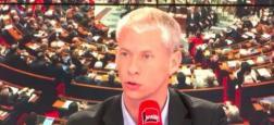 Le ministre de la Culture, Franck Riester s'est engagé à défendre le droit d'auteur, alors que le Parlement européen s'apprête à voter une directive