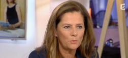 """La journaliste Françoise Joly, ex-présentatrice du magazine """"Envoyé Spécial"""" sur France 2, a été nommée directrice de l'information de la chaîne TV5 Monde"""