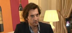 """France 2 dévoile son nouveau téléfilm """"Chute Libre"""", actuellement en tournage, qui réunit Frédéric Diefenthal, Samuel Le Bihan et Nicoletta à l'écran"""
