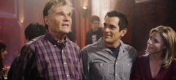 """L'acteur Fred Willard qui campait Frank, le père de Phil Dunphy dans la sitcom """"Modern Family"""", est décédé à l'âge de 86 ans"""