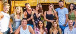 """Audiences télé-réalité:  La finale de """"Friends Trip 4"""" sur NRJ12 réalise le 2e meilleur score de la saison avec 302.000 téléspectateurs"""