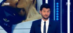 """Audience Access: Pour la première fois à la tête de """"50 Mn Inside"""" sur TF1, Christophe Beaugrand fait jeu égal avec Nagui sur France 2 et le 19/20 de France 3"""