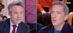 Audiences 20h: Les journaux de TF1 et de France 2 à plus de 5 millions de téléspectateurs - Quotidien sur TMC dépasse 1,6 million de personnes