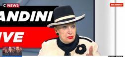 EXCLU - Geneviève de Fontenay se fait pirater sur Internet et annonce quitter immédiatement les réseaux sociaux