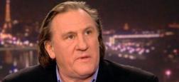 Gérard Depardieu, qui a déjà les nationalités française, russe et algérienne, souhaite maintenant demander un passeport turc