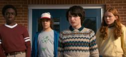 """Netflix annonce avoir commandé une 4ème saison de """"Stranger Things"""", la série originale qui a connu le plus grand succès sur la plateforme"""