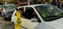 """EXCLU - Audiences : Boostées par les manifestations des """"gilets jaunes"""" les audiences des chaînes infos se sont envolées hier"""