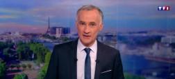 Audiences Access: En étant diffusé à 19h15, le JT de TF1 décroche avec seulement 2,7 millions de téléspectateurs, battu par Nagui sur France 2
