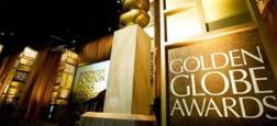 Le lundi 8 janvier prochain, à partir de minuit, Canal Plus diffusera la 75ème cérémonie des Golden Globe Awards
