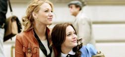 """La série """"Gossip Girl"""" va bientôt revenir ... mais dans une nouvelle version qui sera diffusée en 2020 sur la plateforme HBO Max"""