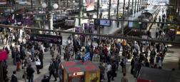 SNCF: Edouard Philippe fait un pas vers les syndicats en acceptant de les recevoir, mais ce ne sera pas avant... le 7 mai