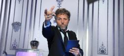 """L'humoriste Stéphane Guillon - enfin - viré de """"Salut les Terriens"""" de Thierry Ardisson sur C8"""