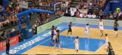 Audiences TNT: La finale de basket féminin dans le haut du classement avec plus de 821.000 personnes sur W9