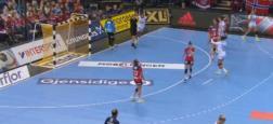 Audience: Succès pour la finale du championnat du monde de handball féminin à plus de 4,3 millions de téléspectateurs à 17h25 sur TF1