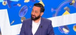 Audiences access: Coup de mou pour Nagui sur France 2 qui tombe à 3,3 millions - Cyril Hanouna s'installe au-dessus de 1,5 million sur C8