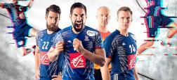 TF1 a acquis auprès de beIN SPORTS les droits de diffusion des matchs de l'Equipe de France lors des Championnats du Monde de handball masculin et féminin