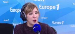 L'un des cyberharceleurs soupçonné d'avoir menacé de mort la journaliste d'Europe 1 Nadia Daam sera jugé ce mercredi à Rennes