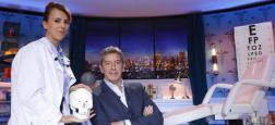 Michel Cymès va lancer son nouveau talk-show médical sur France 2 en deuxième partie de soirée le mercredi 31 octobre à 22H55
