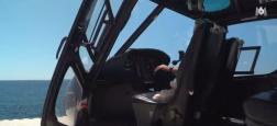 A Cannes, les clients d'un palace oublient le doudou de leur fils et le font rapatrier... par hélicoptère et berline ! - VIDEO