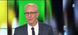 Le Sénat valide la nomination du journaliste de France Télévisions Hervé Godechot comme membre du Conseil supérieur de l'audiovisuel