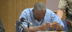 USA: Après avoir passé 9 ans en prison, O.J Simpson va être remis en liberté - Regardez le moment où il apprend la nouvelle - Vidéo