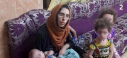 Mélina Boughedir, Française de 28 ans jugée en Irak pour appartenance à Daesh, condamnée ce dimanche à la prison à perpétuité