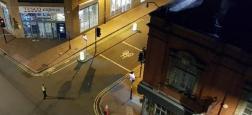 Birmingham : Un suspect de 27 ans arrêté après les agressions au couteau qui ont fait un mort et deux blessés graves dans la nuit de samedi à dimanche