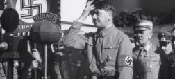 """Tout de suite, """"Morandini Live"""" sur CNews: Révélations sur Hitler sur C8 - Les ravages du """"Roundup"""" sur ARTE - Le meilleur pâtissier"""" sur M6"""