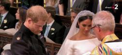 Audience mariage Meghan et Harry: Carton pour la spéciale de France 2, seule chaîne à dépasser les 30% de part de marché !