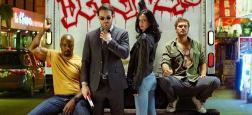 Après les Avengers, les 4 Fantastiques, une nouvelle bande de super-héros du studio Marvel débarque sur Netflix: les Defenders