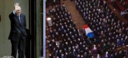 Hommage à Jacques Chirac: L'édition spéciale de France 2 présentée par Julian Bugier devant celle de TF1 hier matin
